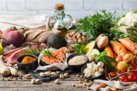 Importancia de las nueces en la dieta mediterránea